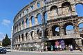 Anfiteatro romano di Pula.JPG
