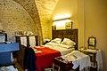 Angolo del Museo dedicato all'allestimento della camera da letto tradizionale.jpg