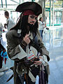 Anime Expo 2011 - Captain Jack Sparrow (5892743693).jpg
