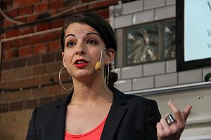 Gamergate controversy - Feminist and media critic Anita Sarkeesian faced death threats after releasing a Tropes vs. Women in Video Games video.