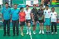 Ankara - BWF World Senior Badminton Championships - WD 50 - Knudsen-Lee (DEN-Taip) def Deborah & Barb 17 & 12 (11077983835).jpg