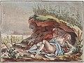 Année galante ou Étrenne à l'amour, 1773 - Octobre.jpg