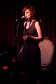 Anna Nalick at Hotel Cafe, 9 February 2011 (5433275086).jpg