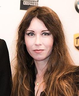 Anna Odell Swedish artist and film director (born 1973)