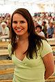 Anne Mattila Vihreät Niityt musiikkitapahtumassa kesällä 2005.jpg