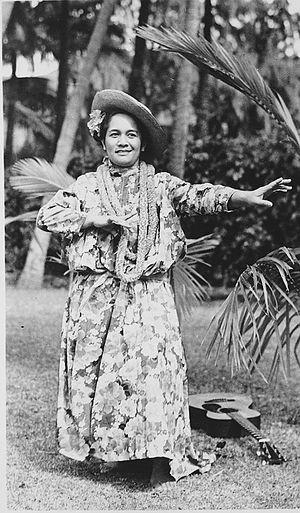 Hilo Hattie - Hilo Hattie in 1941