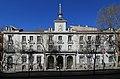 Antiguo Instituto Militar de Higiene (Madrid) 02.jpg