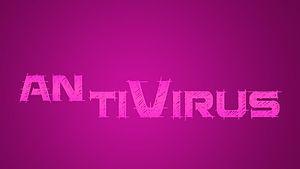 AntiVirus (show) - Title card