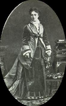 f3922bdf531 Antoinette Polk - Antoinette Van Leer Polk in 1912