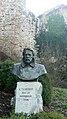 Anton Chekhov in Badenweiler 05.JPG