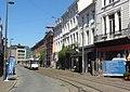 Antwerpen - Antwerpse tram, 23 juli 2019 (046, Sint-Jorispoort).JPG