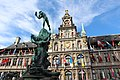 Antwerpen - Stadhuis & Brabofontein (3).jpg