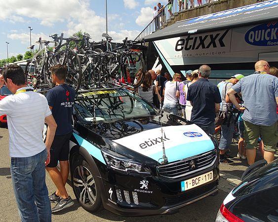 Antwerpen - Tour de France, étape 3, 6 juillet 2015, départ (143).JPG