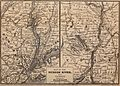 Appletons' illustrated hand-book of American travel. A full and reliable guide to the United States and the British provinces. With careful maps of all parts of the country, and pictures of famous (14755766296).jpg
