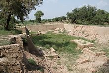Archaeological Site of Harappa by smn121 -22.JPG