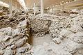 Archaeological site of Akrotiri - Santorini - July 12th 2012 - 22.jpg