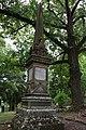 Archibald Clark's grave in Symonds Street Cemetery.jpg