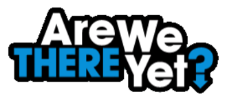 Are We There Yet? (TV series) - Image: Are We There Yet logo
