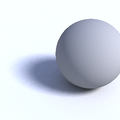 Area light source soft shadow.png