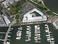 Arial shot The Pier Cairns.jpg