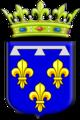 Armes des Orléans ducs d'Aumale.png