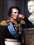 Gustaf Mauritz Armfelt, il consigliere di origine svedese dello zar, acceso fautore della guerra contro la Francia.