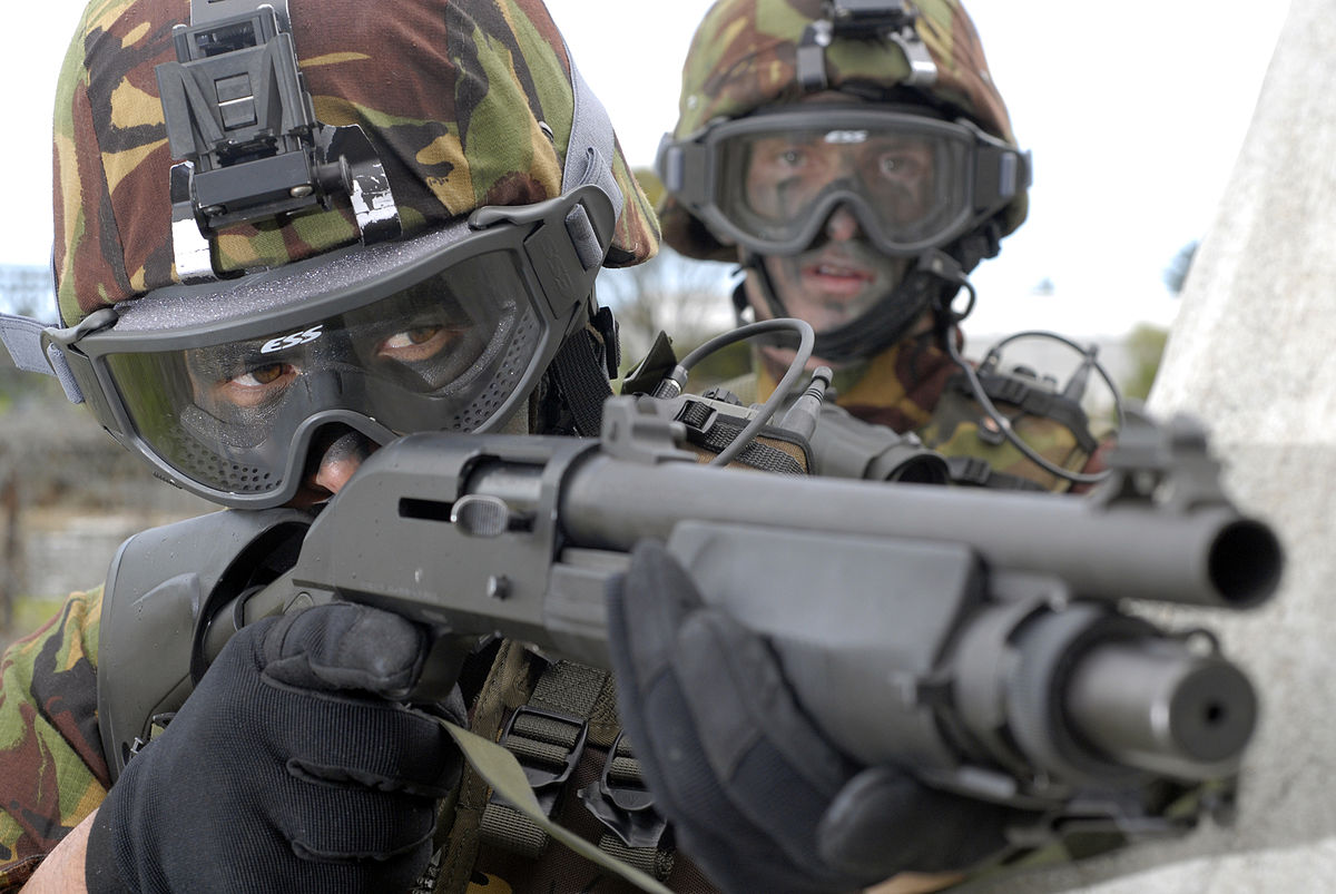 File:Army Shotgun - Flickr - NZ Defence Force.jpg - Wikimedia Commons