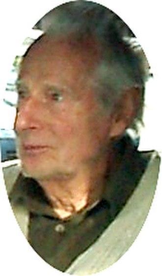 Arne Næss - Image: Arne Næss 2003