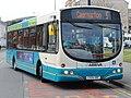 Arriva Buses Wales Cymru 2795 CX04HRP (8716623281).jpg