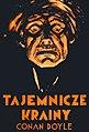 Arthur Conan Doyle - Tajemnicze krainy T1 (book cover).jpg