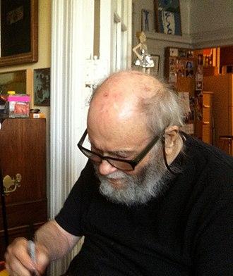 Arthur Danto - Arthur Danto, 2012