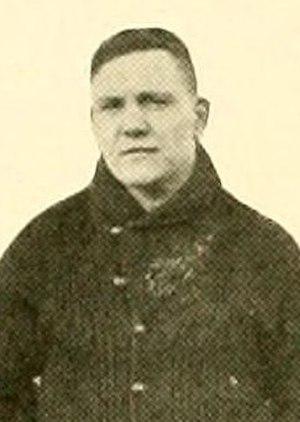 A. G. Scanlon - Image: Arthur G Scanlon Purdue
