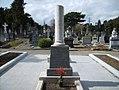 Arthur Griffith Grave at Glasnevin Cemetery.jpg
