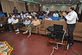 Arun Jana Demonstrates CDAC ENV System For Black Tea - Kolkata 2018-04-23 0312.JPG