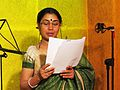 Aruna Mohanty - TeachAIDS Recording Session (13565733455).jpg