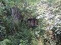 Arzakan Chorut Monastery Եկեղեցի Սբ. Աստվածածին (Չորուտի վանք) (12).jpg