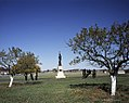 As shown in this image by Carol M. Highsmith, the battle site and memorials at the Gettysburg National Military Park offer many vistas worth photographing LOC 9160160744.jpg