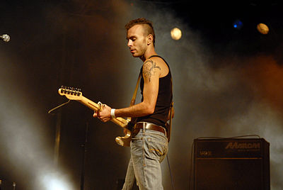 Picture of a band or musician: Asaf Avidan