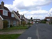 Ashley Way, Sawston - geograph.org.uk - 758352.jpg