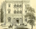 Astor Library Building, New York City, 1852.tiff