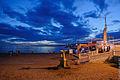 At the Beach (9274455085).jpg