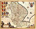 Atlas Van der Hagen-KW1049B11 028-LINCOLNIA COMITATVS Anglis LYNCOLNE SHIRE..jpeg