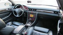 Audi Navigation Plus Wikipedia