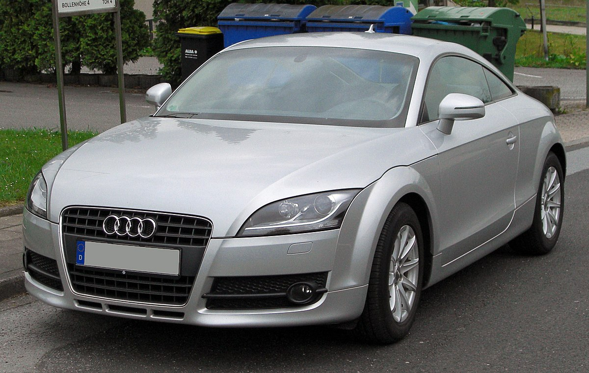 audi tt 8j wikipedia. Black Bedroom Furniture Sets. Home Design Ideas