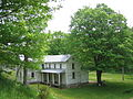 Audra Croston House North River Mills WV 2007 05 12 06.jpg