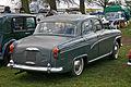 Austin A105 Vanden-Plas rear.jpg