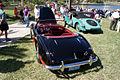 Austin Healey 3000 1962 MkII LSideRear Lake Mirror Cassic 16Oct2010 (14690657440).jpg