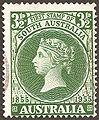 Australia SouthA stamp 100th 1855.jpg