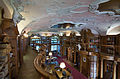 Austria - Schloss Leopoldskron Library - 2836.jpg