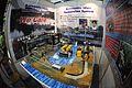 Automatic Idols Immersion System - Indian National Championship - WRO - Kolkata 2016-10-22 8349.JPG